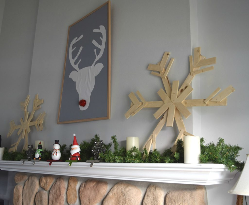 diy-christmas-mantel-crafts