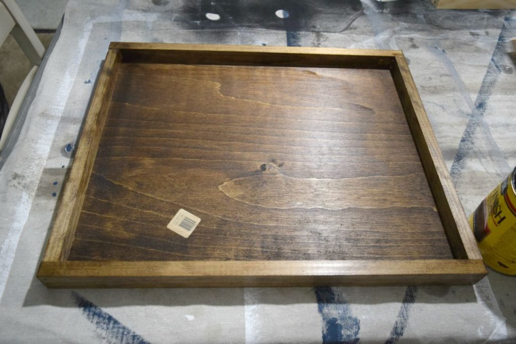 stained-wood-frames