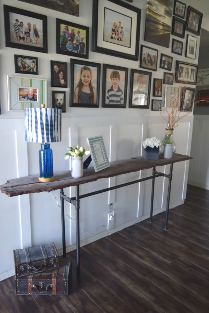 console-table-decor-ideas
