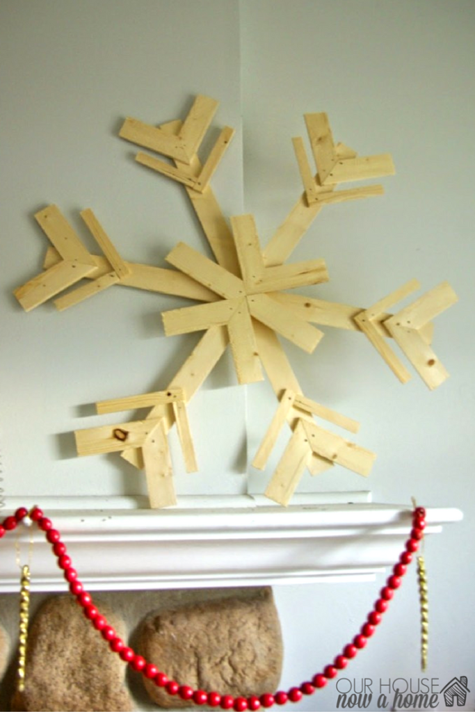 how-to-make-a-wood-snowflake