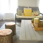 How to decorate with nature inspired elements