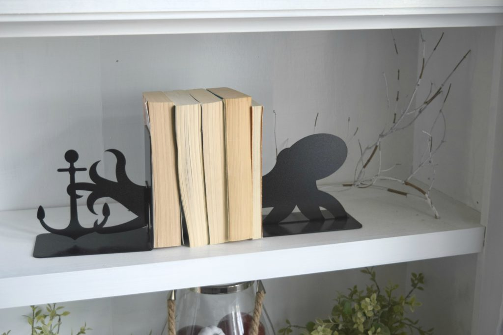 octopus-book-end