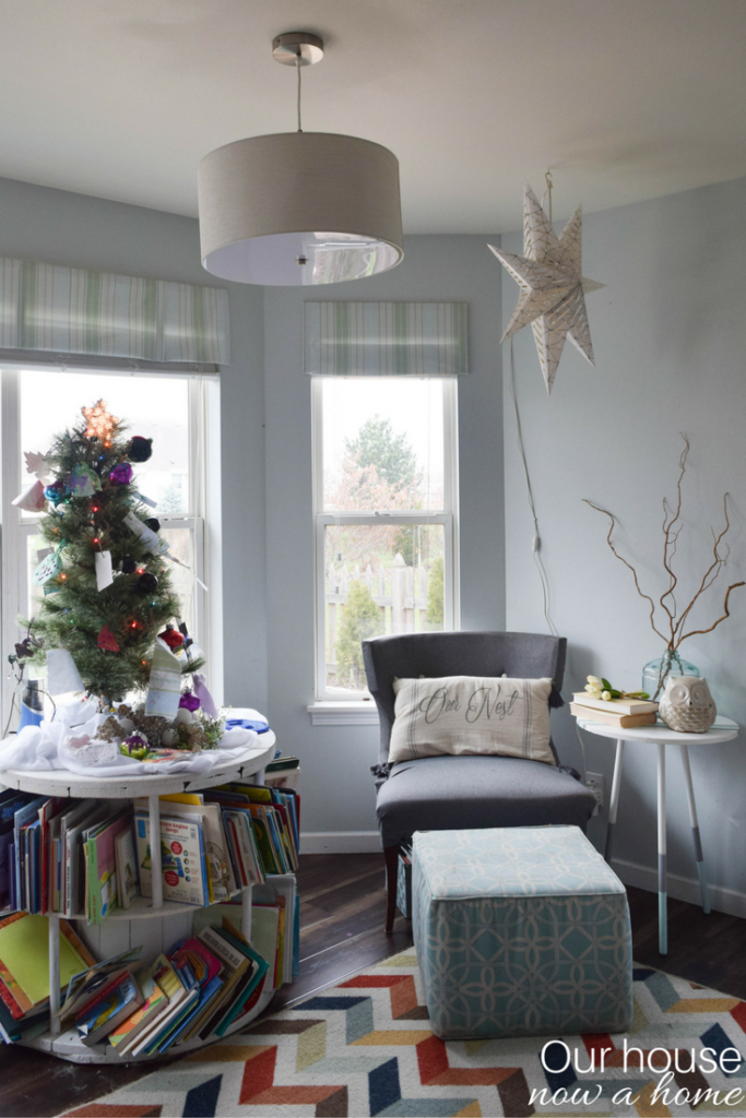 simple Christmas ideas for the home