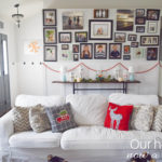 Let's talk home decor, traditional Christmas colors or neutral?