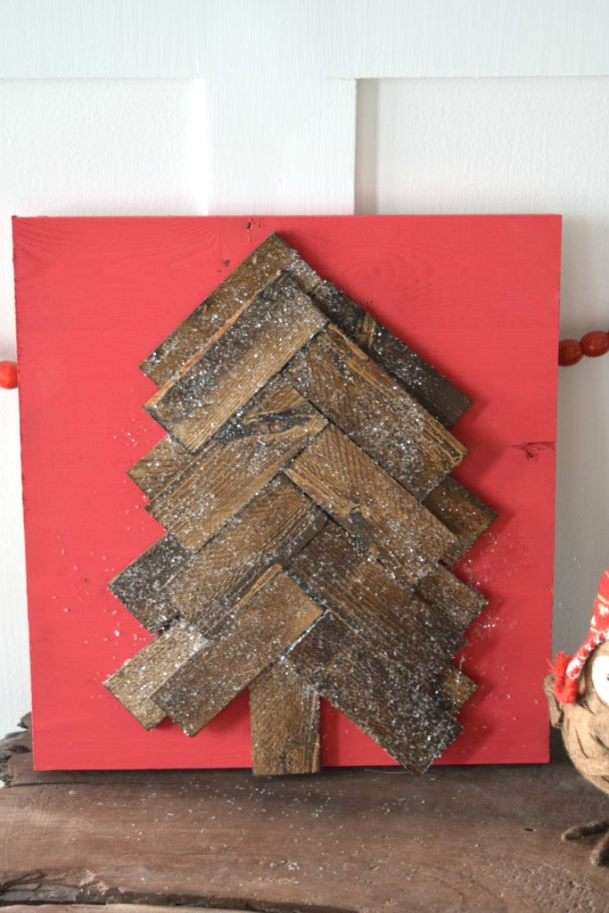 rustic-christmas-tree-craft