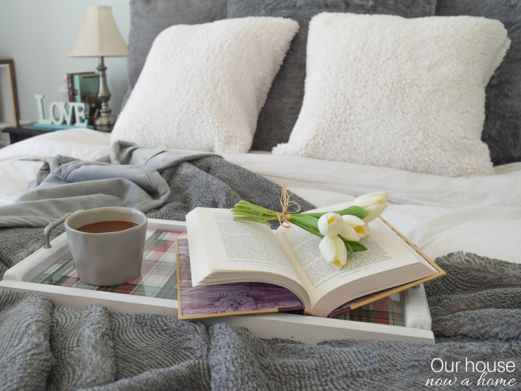 How to cozy up a home with decor for winter