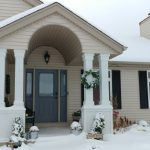 How to winterize the home