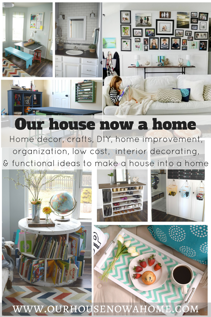 Famous Home Organization Ideas Blog Motif - Home Decorating ...