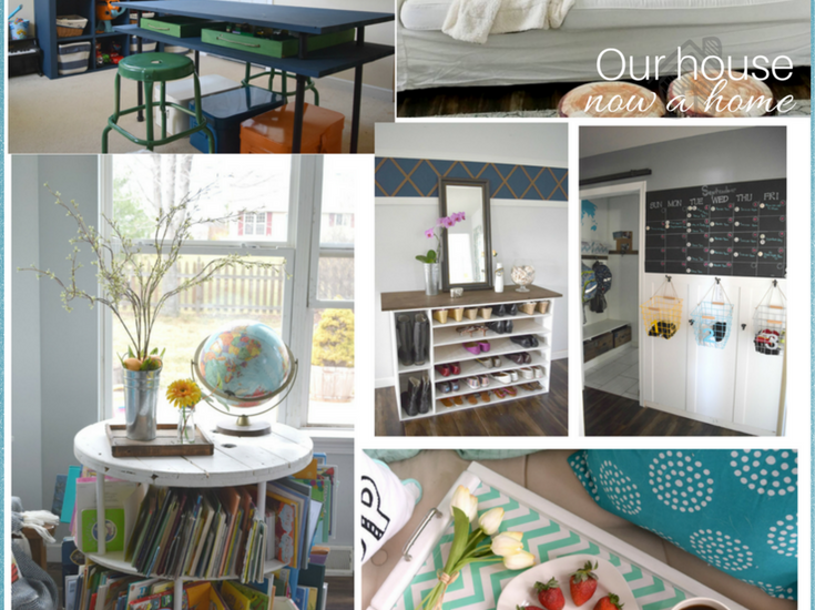 The best advice from the pros to start decorating your home!