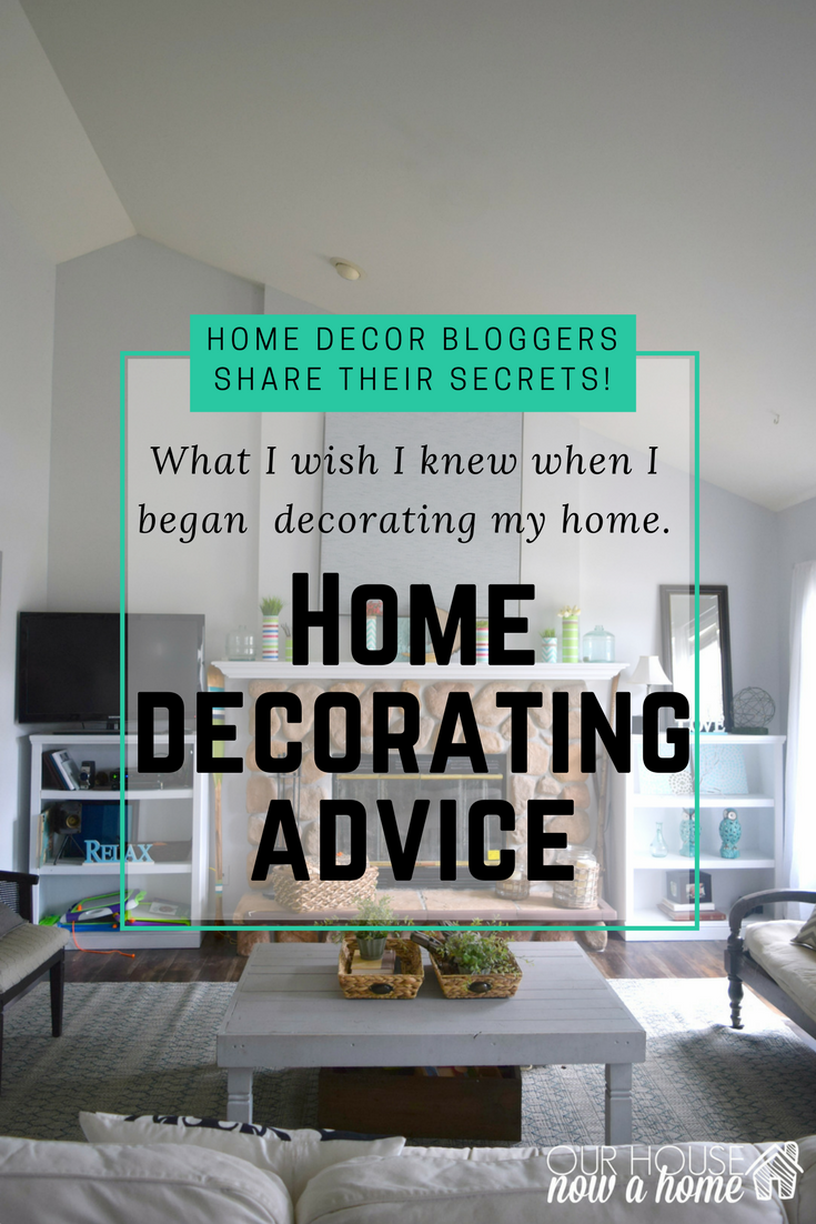 Lovely Homer Decorating Advice, How To Get Started