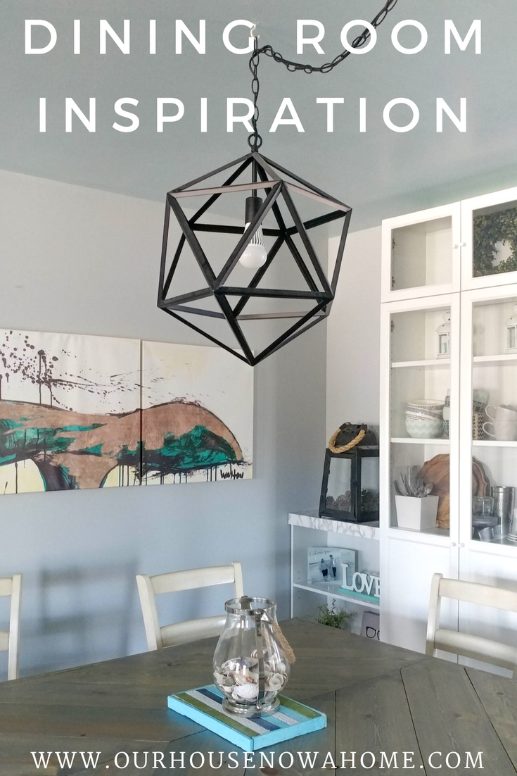 dining room inspiration with different styles