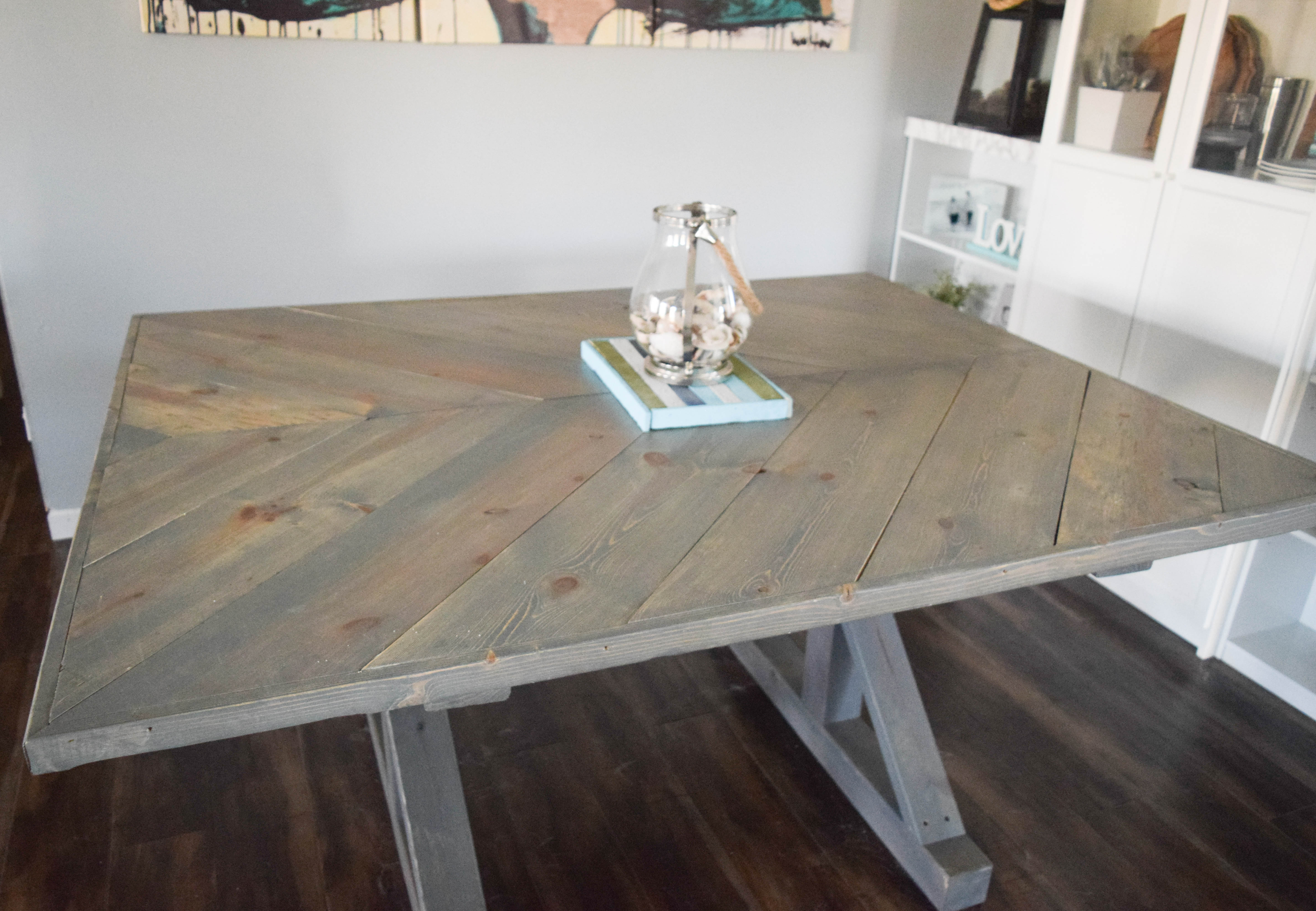 How To Make A Dining Room Table The Modern Take On The
