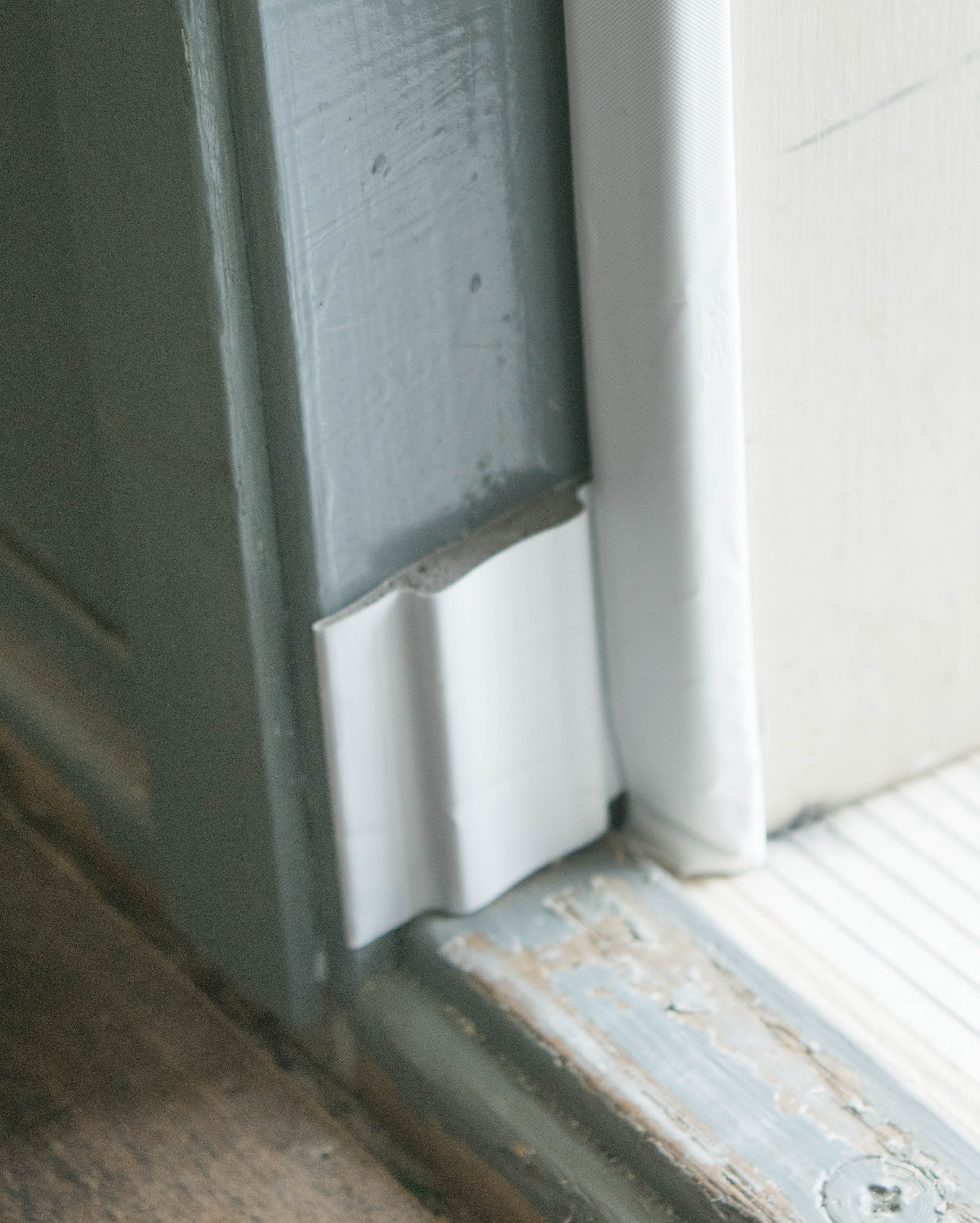 How To Replace Door Weatherstrip Simple Ways To Improve A
