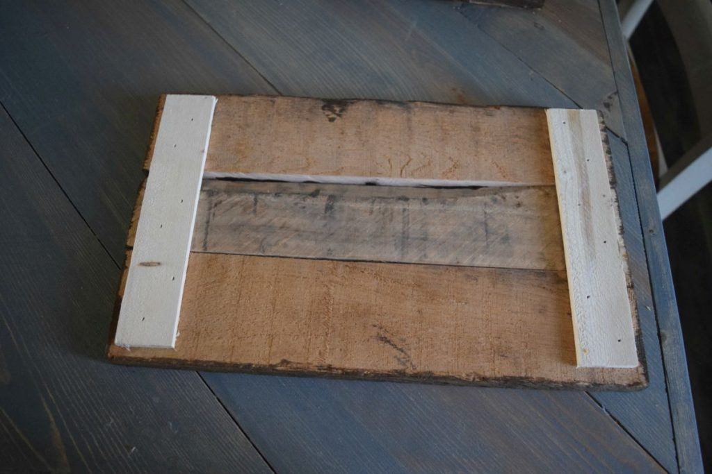 Back-of-pallet-frame