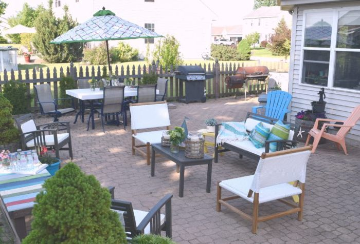 How to maximize outdoor living this summer