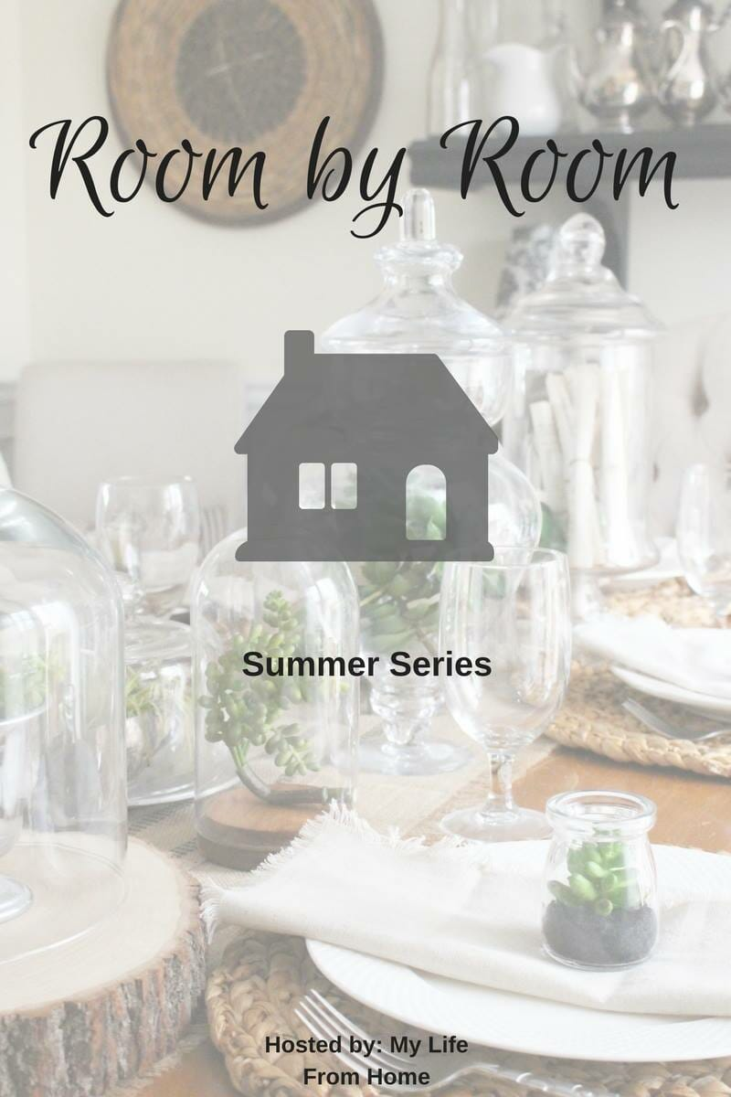 Living room tour and ideas – Room By Room series week 3 • Our House ...
