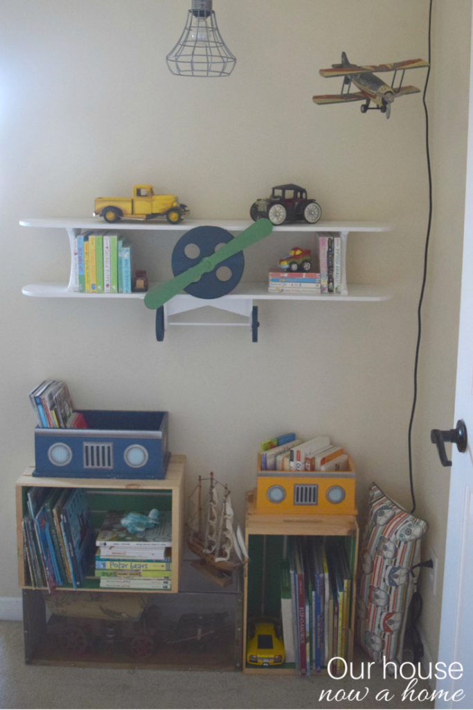 ways-to-decorate-kids-room-with-books