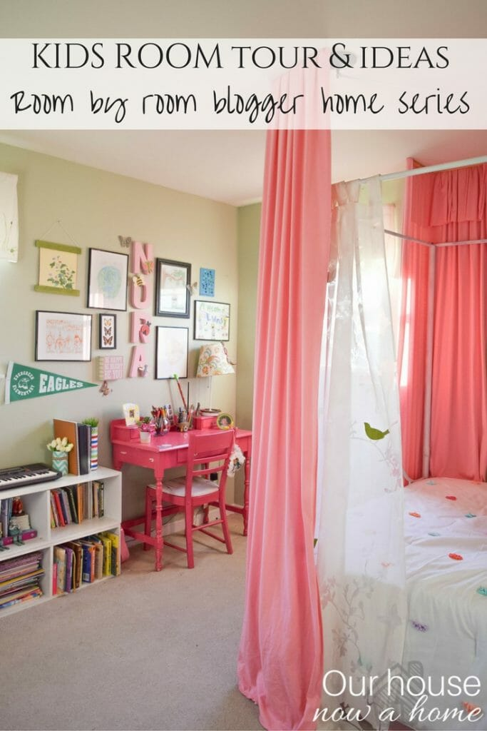 Children\'s bedroom tour and ideas – Room By Room series week 4 • Our ...