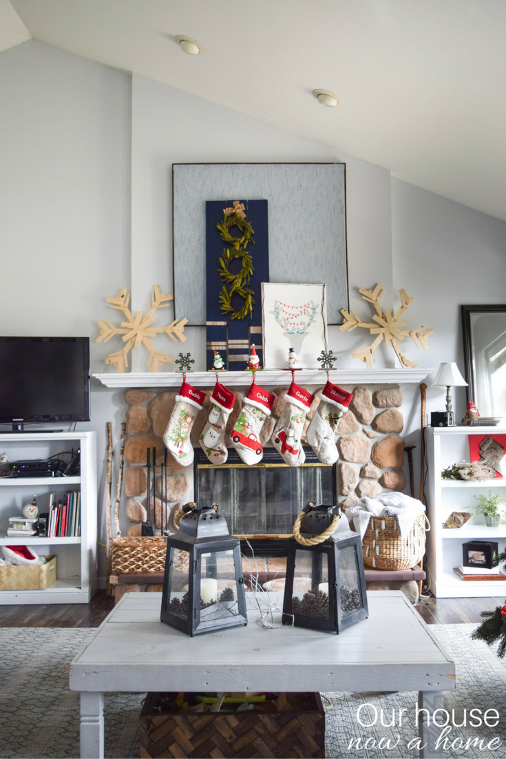 Whimsical And Traditional Christmas Decorations Our