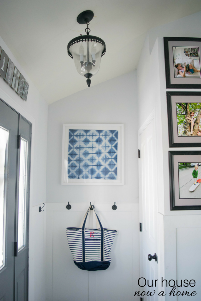 Home tour - filled with DIY, low cost and simple decorating ...