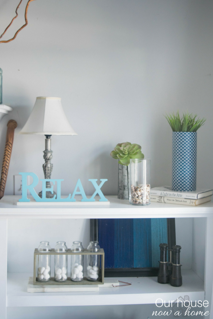 Home tour - filled with DIY, low cost and simple decorating ideas ...