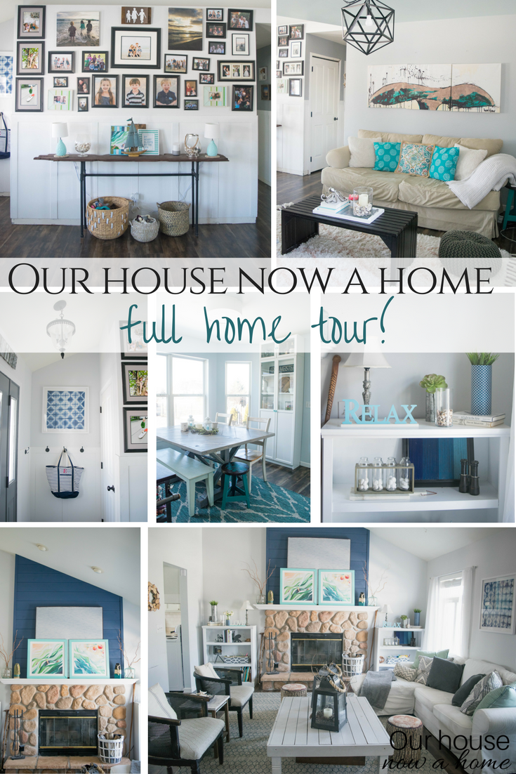 Our House Now a Home • Over 2,000 ideas to decorate your house ...