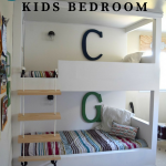 Changing up the kids bedrooms, I need opinions!