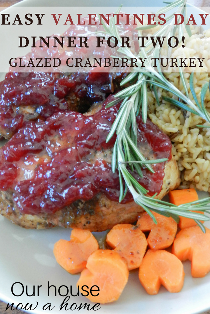 slow cooker glazed cranberry turkey tenderloin recipe
