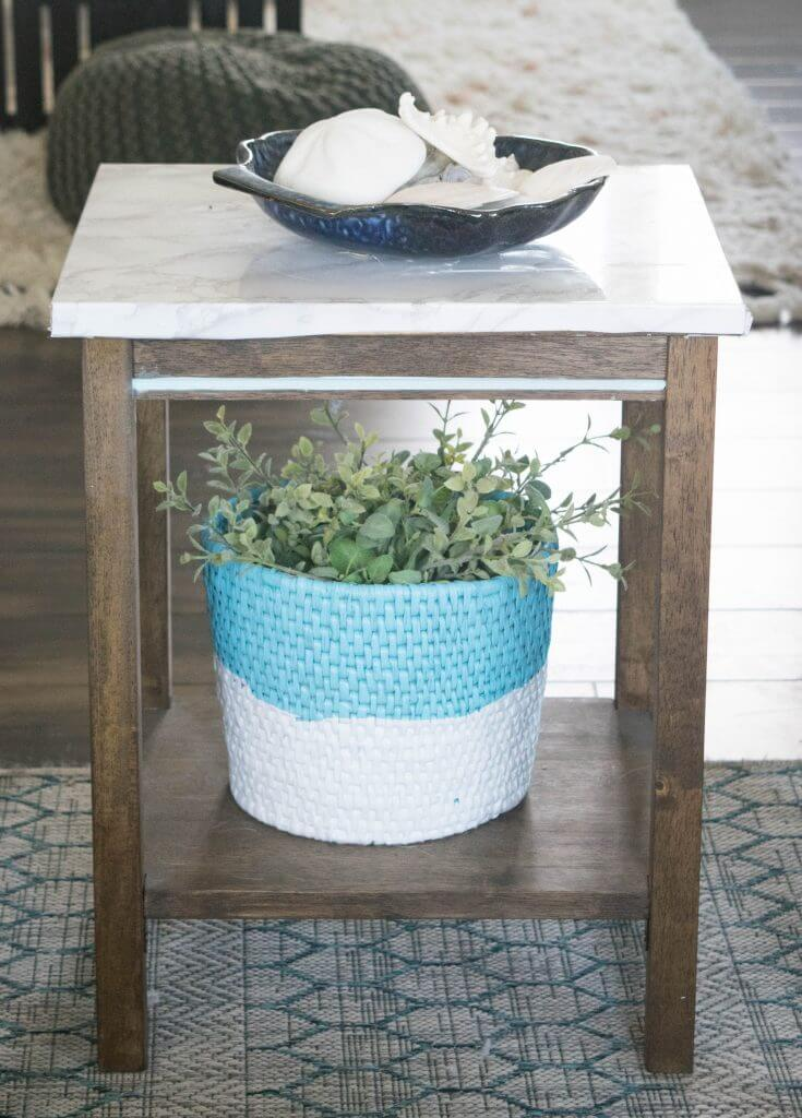 DIY furniture and decor