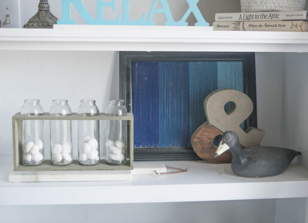 decorating with blue ideas