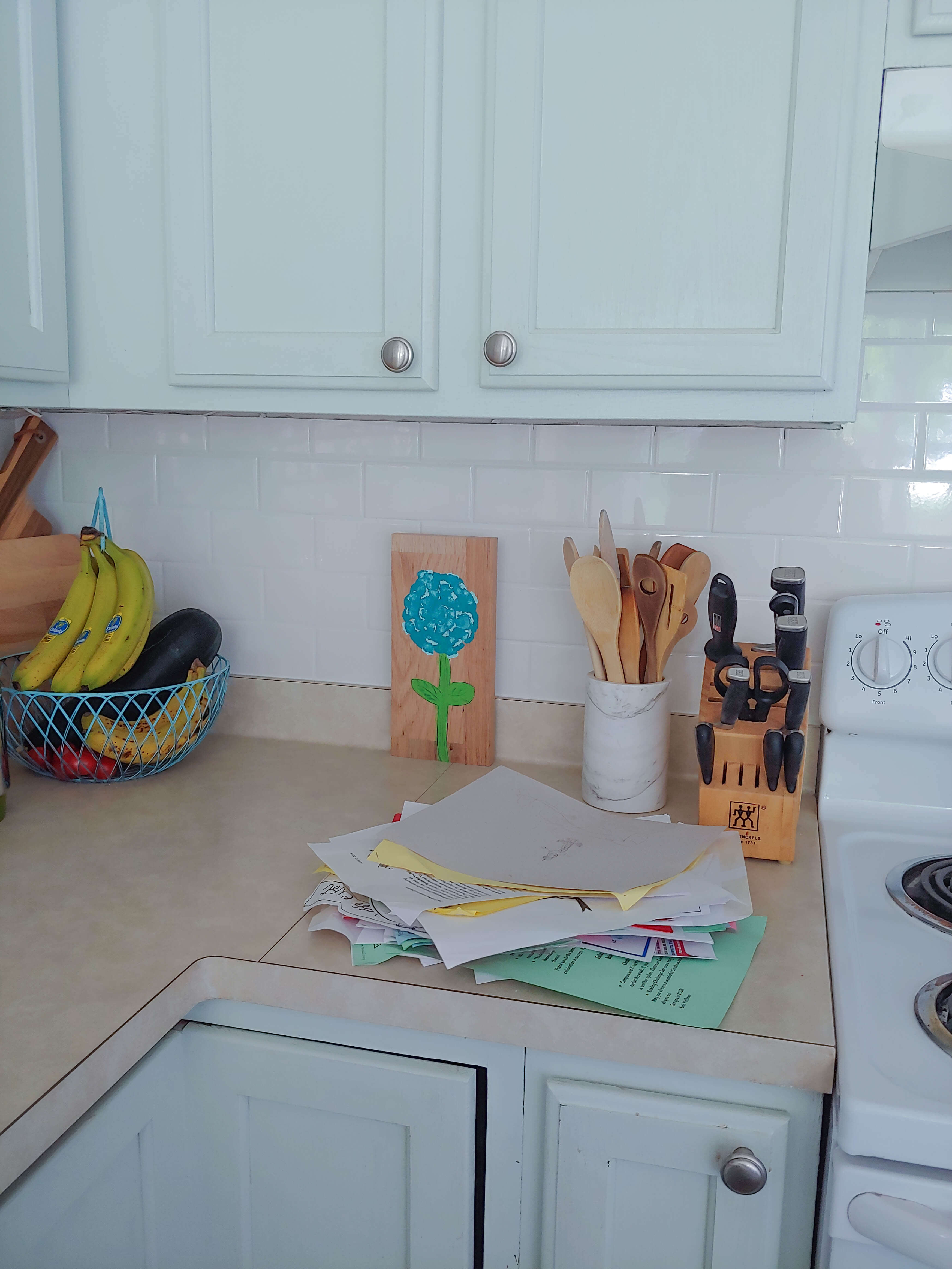 Back to school home hacks • Our House Now a Home